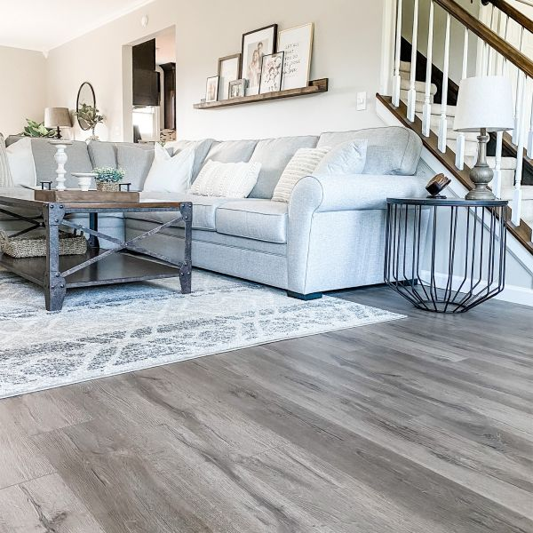 Silver Spring Waterproof Laminate, Select Surfaces Laminate Flooring Silver Oak