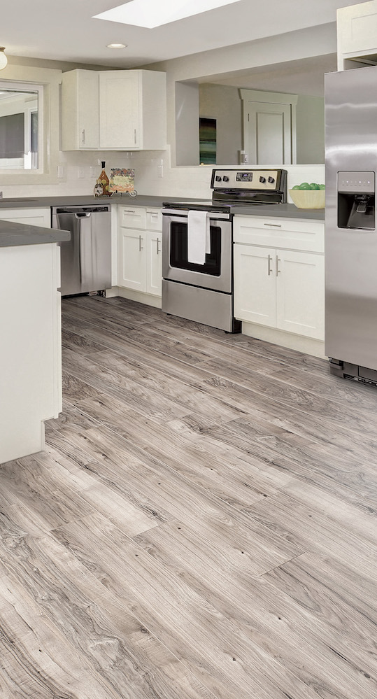 Select Surfaces Laminate And Vinyl Flooring